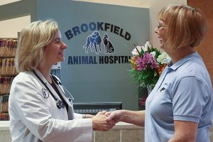 Brookfield new client for web
