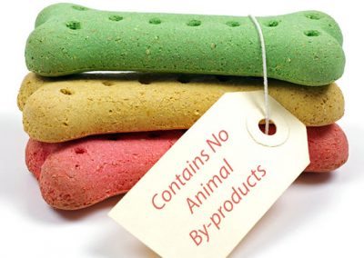 Pet Food Label Myths Debunked