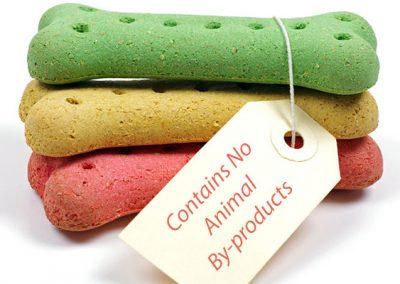 Pet Food Label Myths Debunked